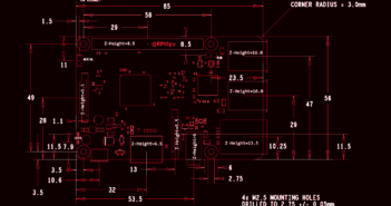 Raspberry Pi Blueprint