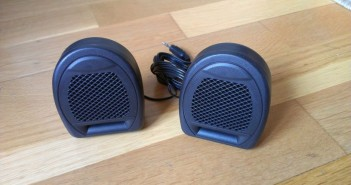Cheap Speaker #2