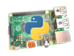 Raspberry Pi Python