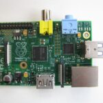 Raspberry Pi Model B Revision 2.0
