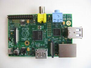 Raspberry Pi Model B Revision 2.0