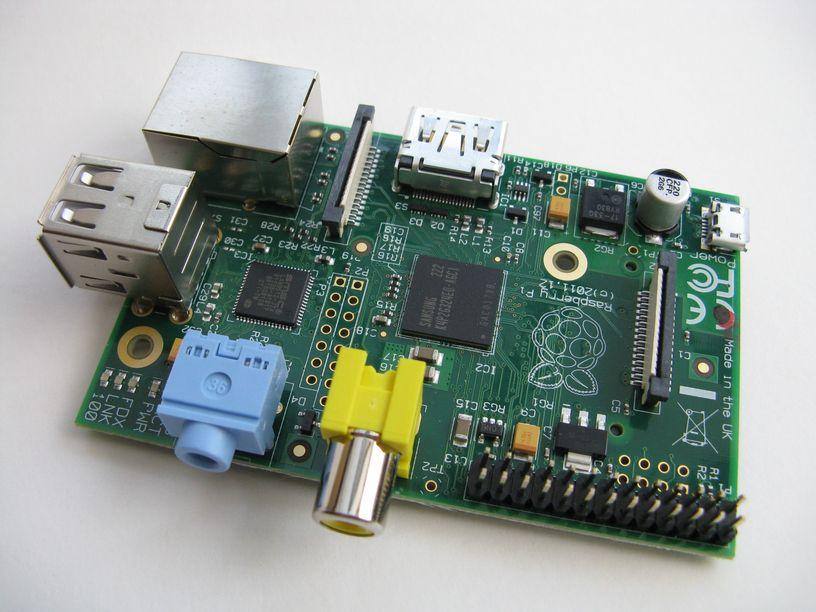 Raspberry Pi Revision 2.0 Photos | Raspberry Pi Spy