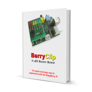 BerryClip User Guide