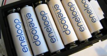 6xAA Battery Pack