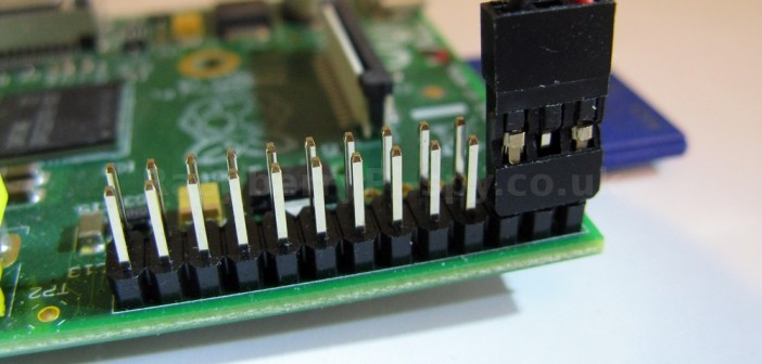 6xAA Battery Pack