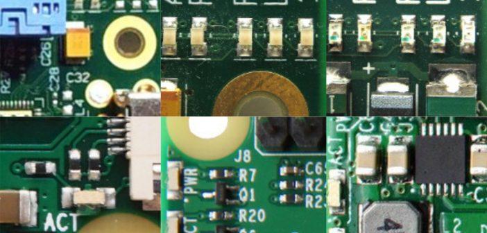 Pi Status LEDs