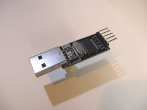 USB to Serial Module