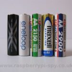 AA Battery Shoot-out