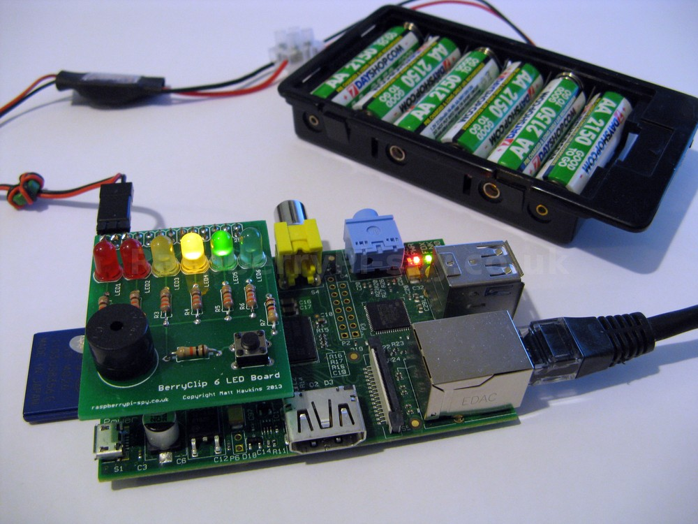 5v Ups For Raspberry Pi Enigmaguy Wiki