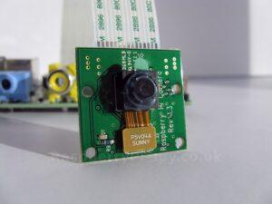 Pi Camera Module