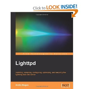 Lighttpd by Andre Bogus