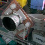 Camera Lens - Wideangle