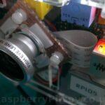 Camera Lens - Fisheye