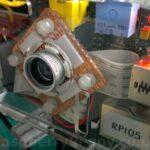 Camera Lens - Macro