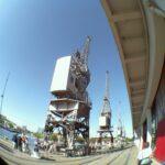 Gromit Unleashed Pi Camera Testing
