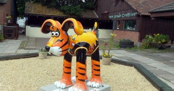 Gromit Unleashed Pi Camera Testing