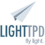 Lighttpd Webserver