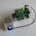 Rechargeable Powered Speaker