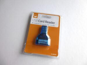 Poundworld SD Card Reader