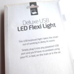 Poundworld LED Flexi Light