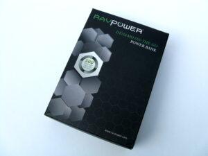 RAVPower 10400mAh Battery