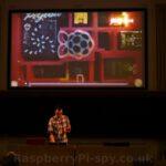 Cambridge Raspberry Jam Sept 2013
