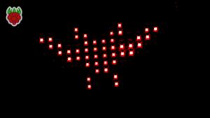 Pi-Lite Happy Halloween Example