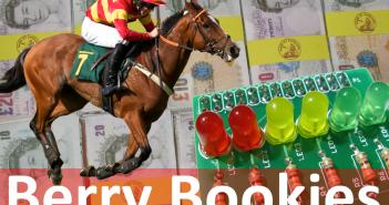 Berry Bookies Horse Racing Game