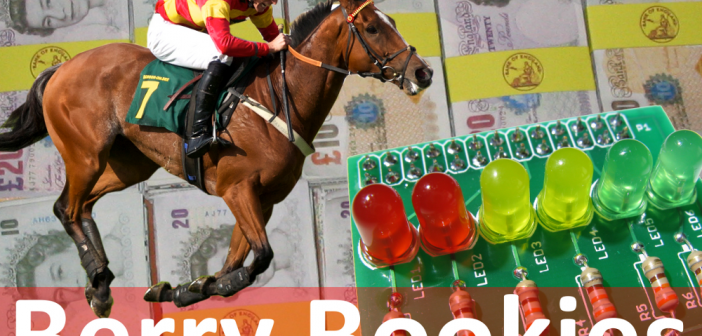 Berry Bookies Horse Racing Game