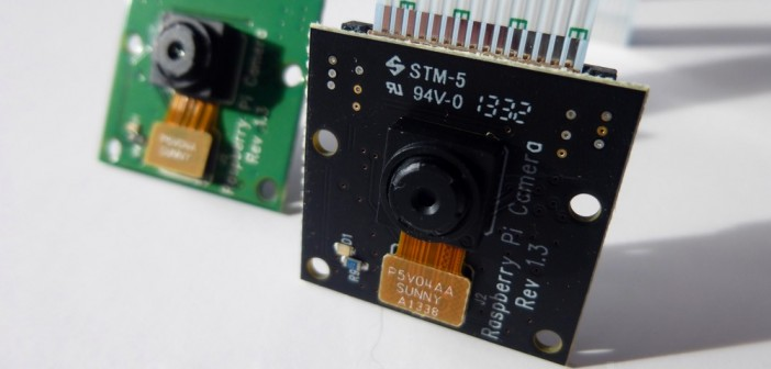 Pi NoIR Camera Module