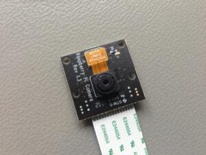Pi NoIR Infrared Camera Module