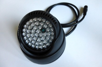 48 LED IR Illuminator