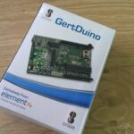 GertDuino Board Box