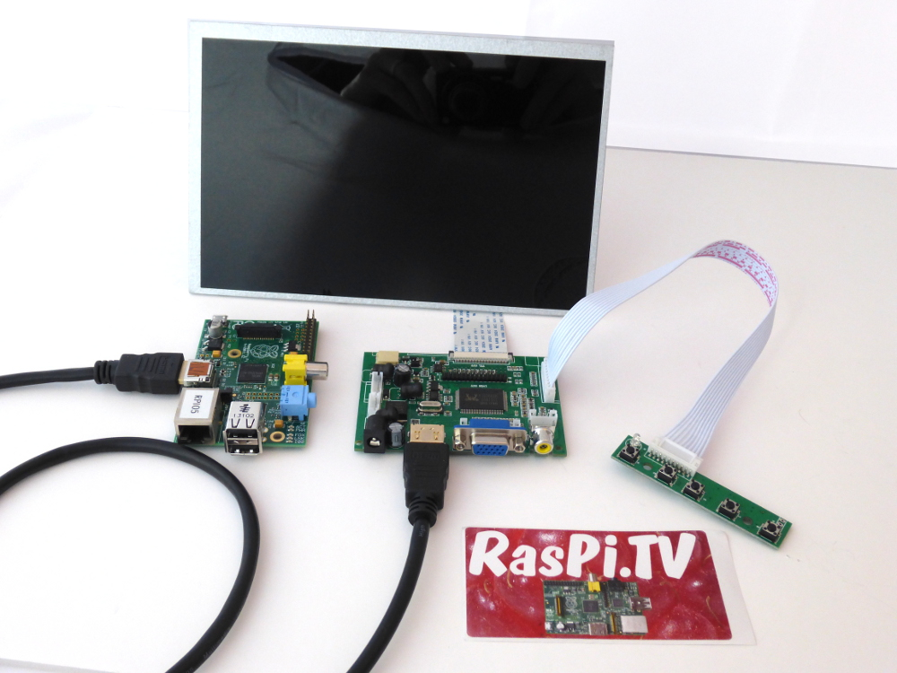 how to easily connect laptop with raspberry pi 3