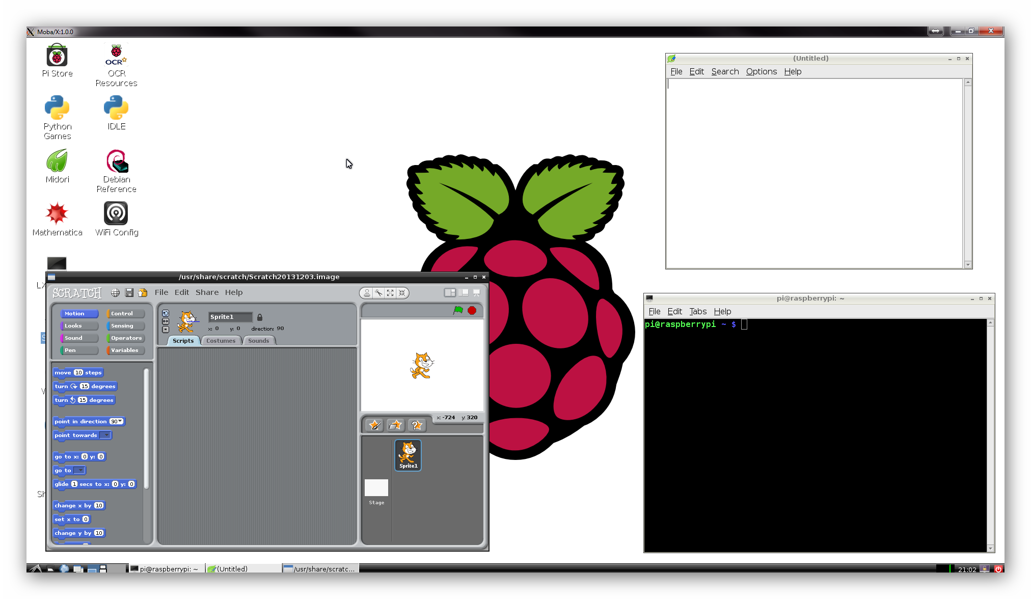 How To Autostart Apps In Rasbian LXDE Desktop - Raspberry Pi Spy