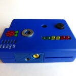RPiSpy Video Capture Unit