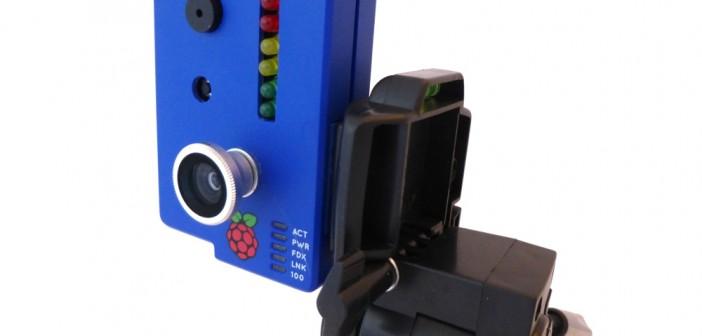 RPiSpy Video Capture Unit