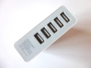 Lumsing 11000mAh Power Bank
