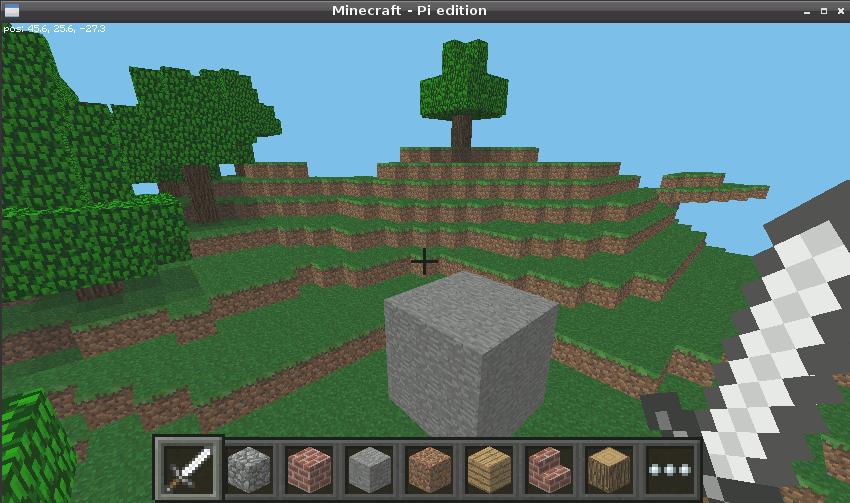 Craft Tall Grass With Wool Minecraft