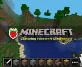 How To Capture Minecraft Screenshots On The Raspberry Pi