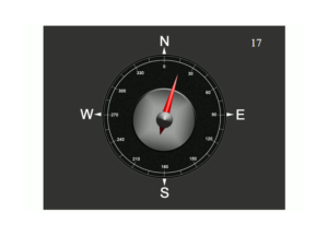 Sensor Board - Compass