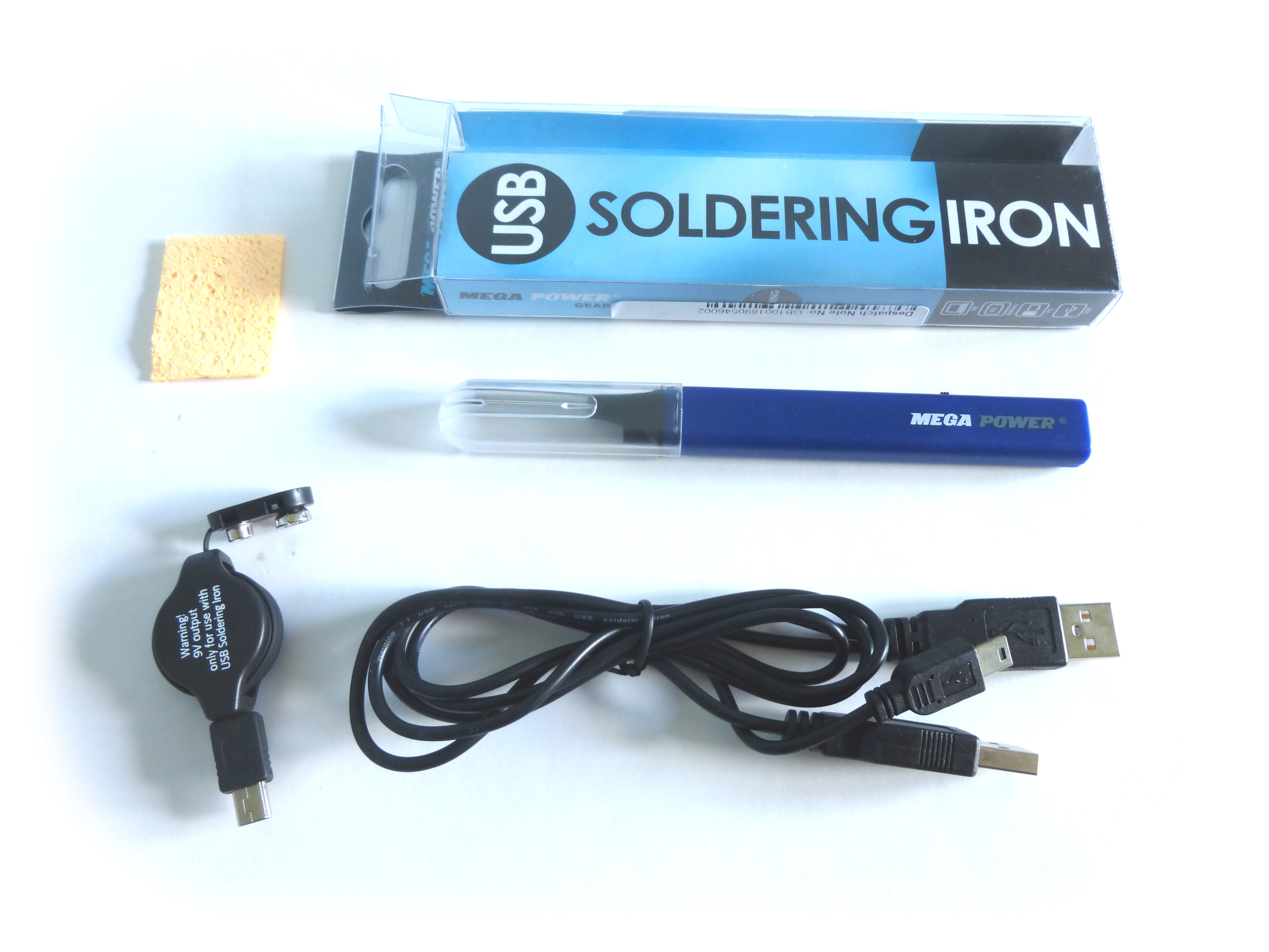 usb soldering iron 02. Black Bedroom Furniture Sets. Home Design Ideas