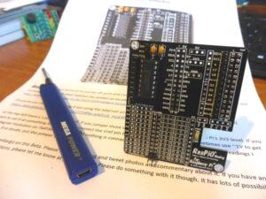 USB Soldering Iron Field Test