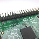 Raspberry Pi Model B+ Header