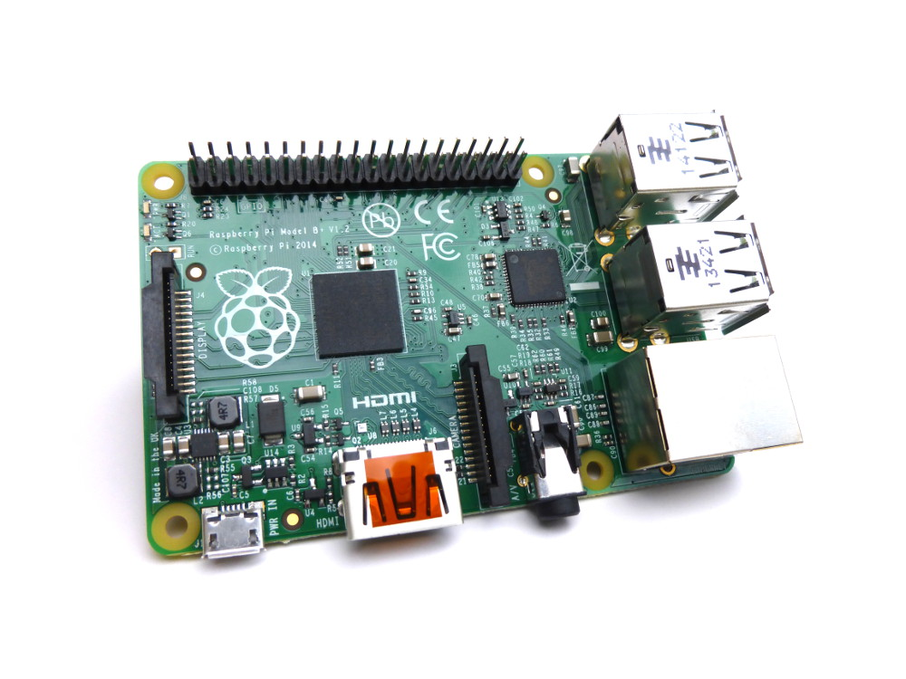 Getting Your Raspberry Pi Serial Number Using Python - Raspberry Pi Spy