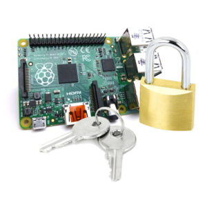 Raspberry Pi Password
