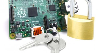 Raspberry Pi Security & Passwords