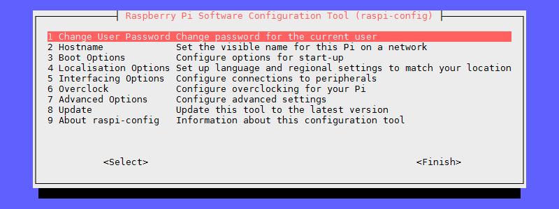 Configuring I2C on Raspberry Pi - myscratchbooks