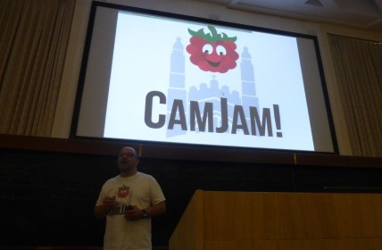 CamJam Talks