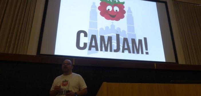 CamJam Talks
